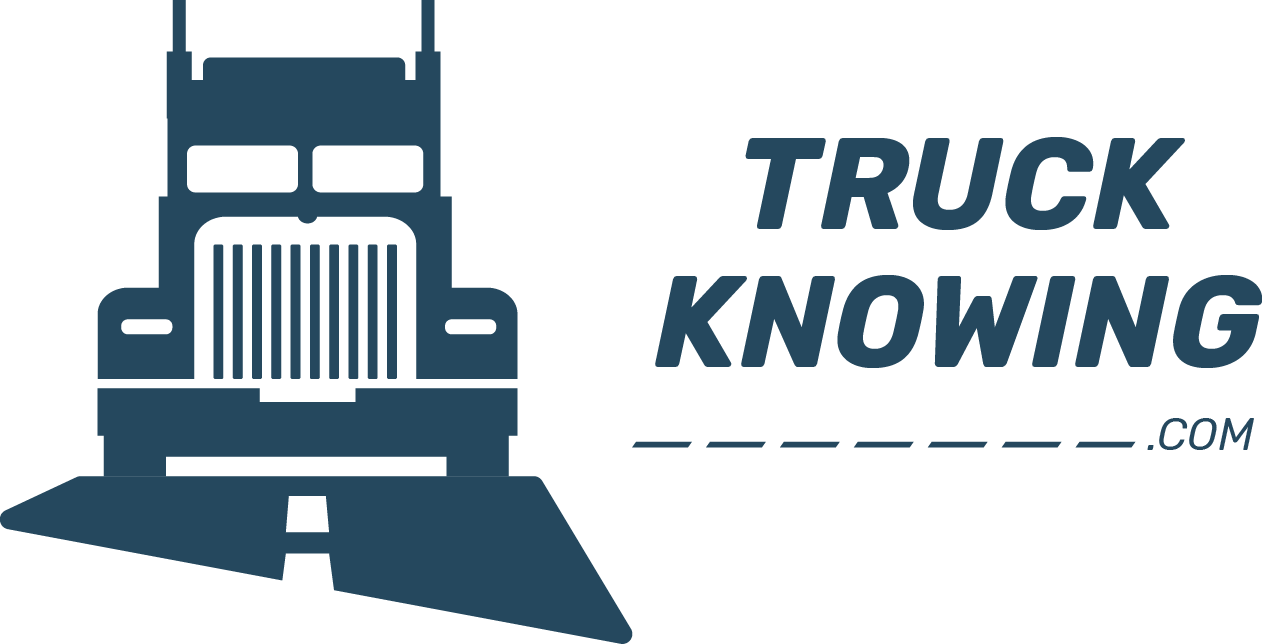 Truck Knowing